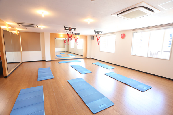 corex PILATES STUDIOの画像